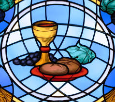 Image result for As often as ye eat this bread and drink this cup, ye do show the Lord's death till He come. — 1 Corinthians 11:26.