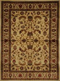 traditional persian border 5x8 area rugs for floor