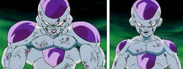 4th form frieza how much difficulty would frieza have in defeating 4th form cooler