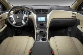 2010 Chevrolet Traverse Specs and Photos | StrongAuto