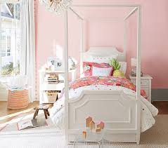 Ava Regency Canopy Bed