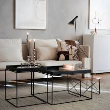 side tables connox