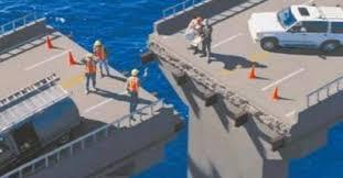 Les pires erreurs monumentales lors de construction de routes, vous n'allez  pas y croire! - Vidéos - Les Autos