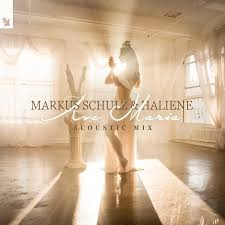 Ave Maria (Acoustic Mix) by Markus Schulz/HALIENE on MP3, WAV, FLAC, AIFF &  ALAC at Juno Download