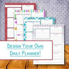 Custom Daily Planner 81 Best Plan Plan Plan Images Day Planners Atelier Creativity
