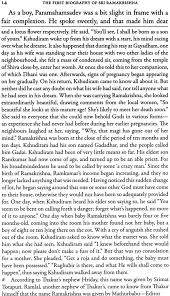 the life story of sri ramakrishna the first biography of sri  the life story of sri ramakrishna the first biography of sri ramakrishna