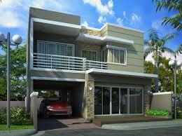 top 10 model rumah minimalis 2 lantai modern 2016