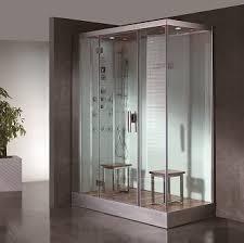steam shower. DZ961F8-W Steam Shower 59.1\u2033x35.4\u2033x89\u2033