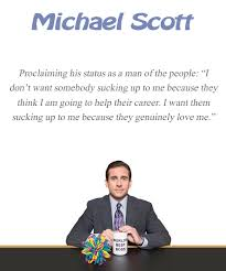 The Office Senior Quotes Extraordinary Top 48 Michael Scott Quotes From The Office