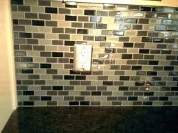 cutting glass tile with a wet saw cut tile without wet saw how cutting glass mosaic