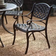 impressive on aluminum patio chairs patio furniture retro metal outdoor patio furniture and metal furniture decorating suggestion