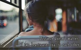 Cute Long Distance Relationship Quotes With Hd Images