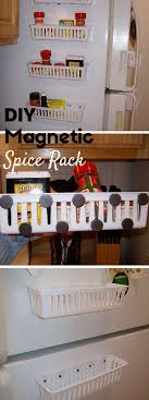 Spice Rack Ideas Best 25 Magnetic Spice Racks Ideas Only On Pinterest Magnetic