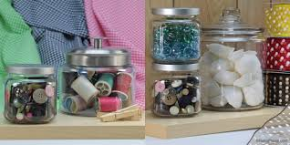 Decorative Jars Ideas DIY Decorating Ideas With Apothecary Jars And Kitchen Canisters 68