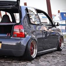 When the GTI was clean #vw #lupo #gti #airliftperformance #bbs  #volkswagenlupo | Vw lupo gti, Gti, Volkswagen