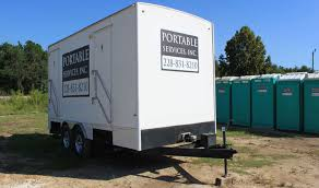 bathroom trailers. Portable Restroom Trailers For Rent In Bogalusa, LA Bathroom