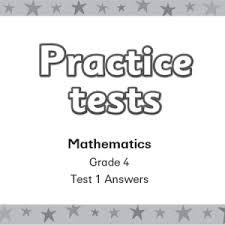 Smart-Kids Practice Tests Mathematics Grade 4: Answers   Smartkids