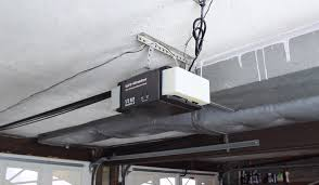 how to choose a quiet garage door opener