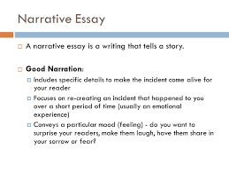 the original composition intro the original composition  part  5 narrative essay