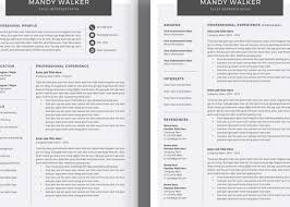 Apple Pages Resume Templates Free Resume Templates Ipad Therpgmovie 71