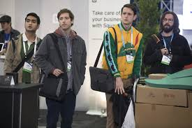 Silicon Valley Series Silicon Valley To End With Short Season 6 On Hbo Eps Vow