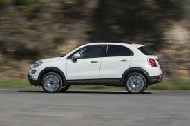 Fiat Suv Road Test And Review Northern Star
