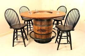 whiskey barrel table whiskey barrel furniture whiskey barrel table for whiskey barrel coffee table vintage