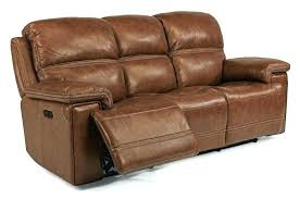 pulaski leather recliner sofa reclining review costco best gallery about ski furniture alluring luxury