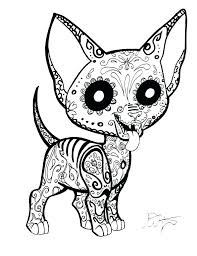 Day Of Dead Skull Coloring Page Skull Coloring Pages Day Day Dead