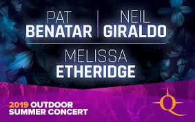 Pat Benatar Neil Giraldo And Melissa Etheridge Ticketswest