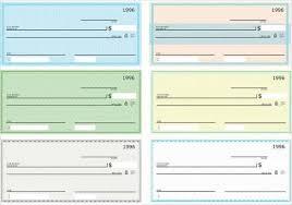 Free Blank Check Template 24 Blank Check Template Doc Psd Pdf Vector Formats Free