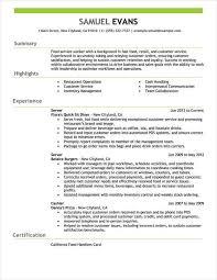 Resume Templates Job Specific Resumetemplates Job