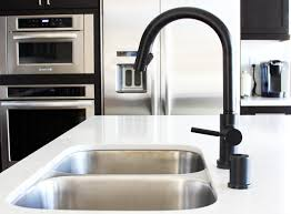 black kitchen sinks and faucets. Black Kitchen Faucets Menards Sinks And N