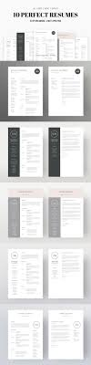 Floral Designer Resume Sample 55 Examples Of Light And Clean