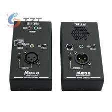 PC218 fazlı polarite test cihazı Checker dedektörü ses hoparlör mikrofon  ses testi|test