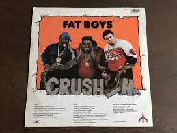 Fat Boys - Wipeout - Fat Boys 12 ...