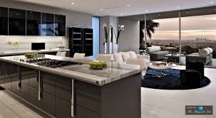 Luxury Modern Kitchen Designs Model Unique Decorating Design
