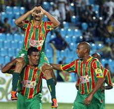 Resultado de imagem para SAMPAIO CORREA-MA-futebol