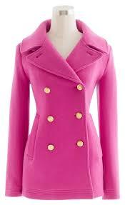 j crew tall majesty pea coat size 4 s coats item 22337232