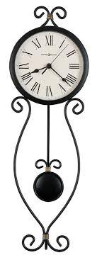 howard miller wall clock og arch