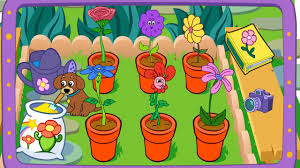 games for kids dora s magical garden game y8 for kids