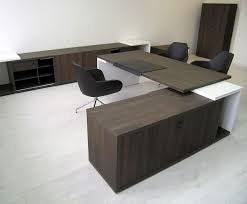 good l shaped modern desk