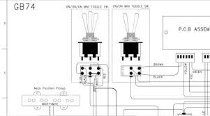 g b pickups wiring diagram wiring diagram gibson 498t wiring diagram and schematic design