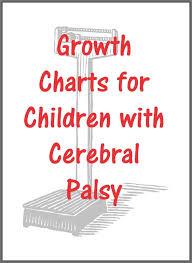Cerebral Palsy Growth Chart Nzdusdchart Com