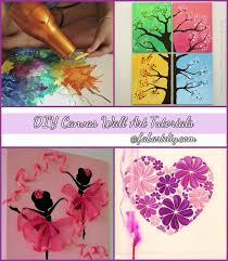 10 fabulous ways to decorate your empty wall tutorials on paper wall art tutorial with how to make easy paper heart flower wall art