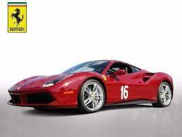 Use our free online car valuation tool to find out exactly how much your car is worth today. Ferrari 488 Gtb Ferrari Com