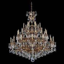 ceiling lights replacement crystals for chandeliers canada smoky crystal chandelier a schonbek co inc