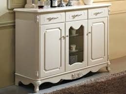 bella console table with drawers