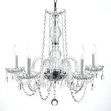plug in swag chandelier ikea gallery style all crystal 5 light chandelier plug