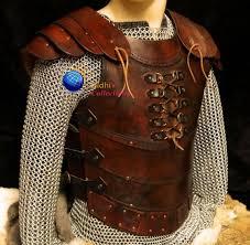 meval vest armor costumes dress genunine leather sca larp costumes dress 146 00